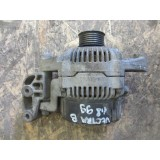 Generaator Opel Vectra B 1.8i 0123120001 904113760